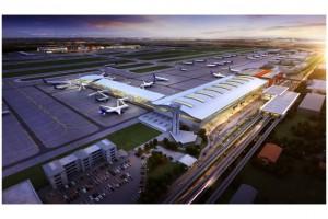 Шереметьево терминал B фото 2 Пресс-служба Центра общественных связей аэропорта Шереметьево